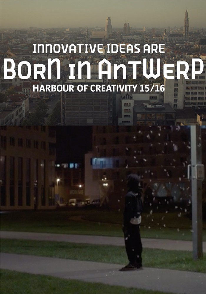 Born In Antwerp