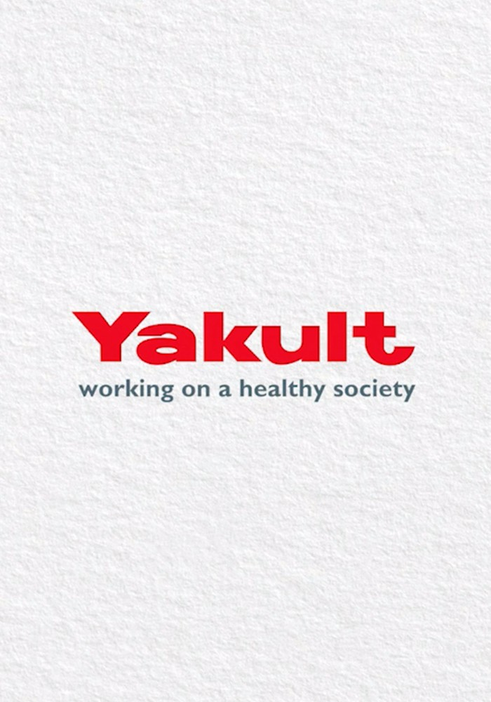 The Yakult Lady